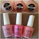 China Glaze Everglaze Extended Wear Lacquer