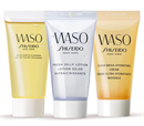 új, bontatlan Shiseido Waso Quick Gentle Cleanser