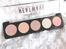 Bellapierre Heatwave Highlighting Palette - új