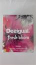Desigual Fresh Bloom 50ml - új, bontatlan