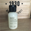 Philosophy Purity Made Simple One-Step Facial Cleanser (mini 30 ml)