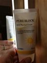 A'PIEU Pure Block Mild Plus Sun Cream SPF32 / PA++