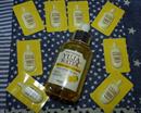 Skinfood Yuja Water C whitening ampoule in serum (kizárólag személyes átvétellel)