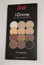 Sleek Au Naturel i-Divine Palette