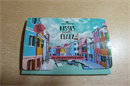 Essence Kisses From Italy Dry Shampoo Blotting Paper
