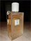 Lalique Les Compositions Parfumées Sweet Amber 100 ml teszter ÚJ