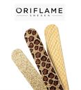 Oriflame Golden Mintás Körömreszelő Szett - Ritkaság