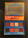 Lime Crime Venus: The Grunge Palette