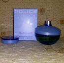 Police Blue Desire fújós vagy egész üveg