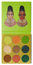 5500 Ft! Juvia's Place The Tribe Eyeshadow Palette