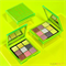 Huda Beauty Neon Green Obsession