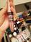 Maybelline Lash Sensational Szempillaspirál, valamint smink csomag