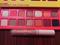 Kylie Cosmetics Kyshadow The Summer Palette + Kylie rúzs Kimberly árnyalatban