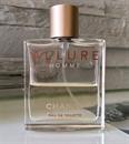 Chanel Allure Homme fújósok