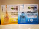 500,- Garnier Vitamin C Shot Fresh-Mix Kendőmaszk