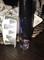 Giorgio Armani Armani Code EDP, még a virágos üveges