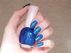 Sapphire Blue Sand