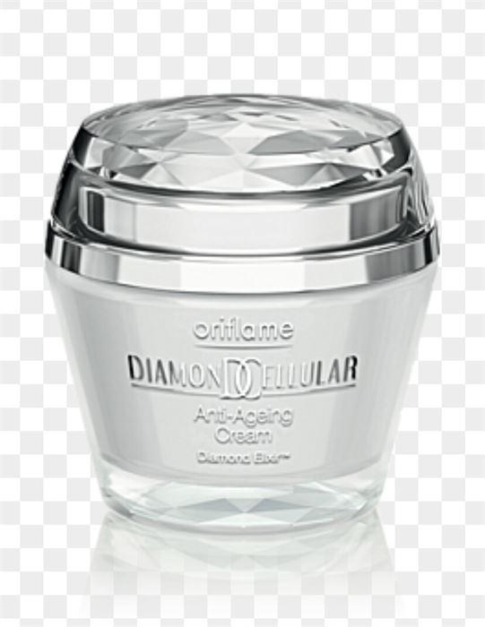 Eladó: FOGLALT VEGICÉNEK!!Diamond Cellular Anti Aging Cream