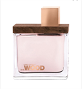 Fújós - Dsquared² She Wood EDP