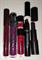 Lila-bordó-piros rúzs és szájfény csomag (Lovely, Revolution, Essence, Trend it up)