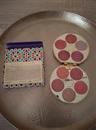 Tarte Blush Bazaar paletta 8 pirosítóval 2 highlighterrel