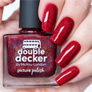 piCture pOlish Körömlakk Double decker