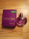 1500 Ft Benetton Colors de Benetton Purple EDT 30 ml