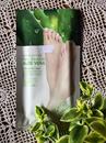 AKCIÓ!!! Nature Republic Real Squeeze Aloe Vera Peeling Foot Mask