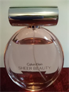 Calvin Klein - Sheer Beauty 100/95 ml