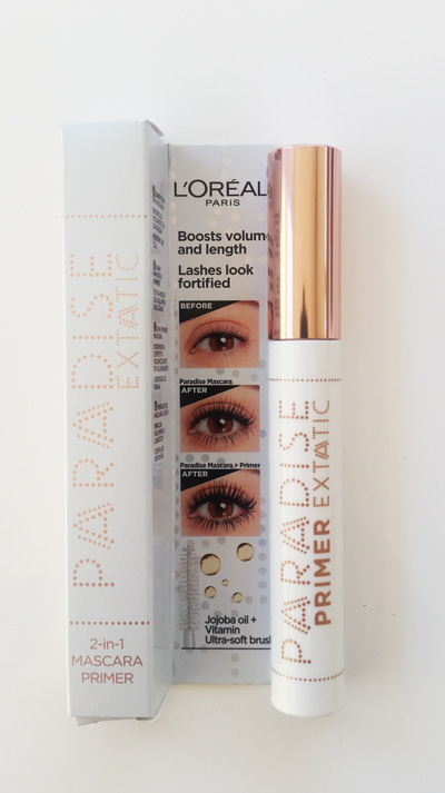 46586b15a4e Eladó: L'Oréal Paris Paradise Extatic 2-In-1 Mascara Primer