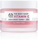 KERESEM! The Body Shop Vitamin E Aqua Boost Sorbet