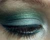 Matt kék zölddel~