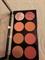 MakeUp Revolution Ultra Blush Pirosító Paletta - Sugar and Spice