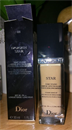 Diorskin Star Fluid Foundation SPF30
