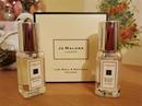 Jo Malone - Nectarine Blossom & Honey + English Oak Redcurrant Szett + Ajándék minta