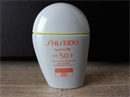Shiseido Wetforce Sports BB SPF50+ Light (Mondj árat és vidd!)