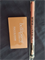 Bellapierre Peach Blossom paletta + Luxie ecset