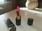 Chanel Rouge Coco Rúzs Suzy 460  kipróbált