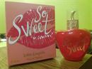 Lolita Lempicka So Sweet EDP