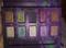 Urban Decay Floral Skull eyeshadow ammo palette