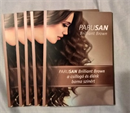 Parusan Brilliant Brown Shampoo