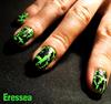 UV zöld