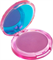 Lime Crime Softwear Blush - Virtual Orchid