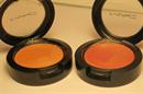 MAC Cream Colour Base . Improper Copper