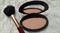 CSERE is - Cutex Kompakt Púder tükörrel + Ajándék Púderecset