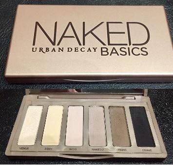 Eladó: Urban Decay Naked Basics Palette ÚJ