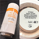bareMinerals SPF30 Natural Sunscreen Light