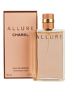 FÚJÓS - Chanel Allure EDP