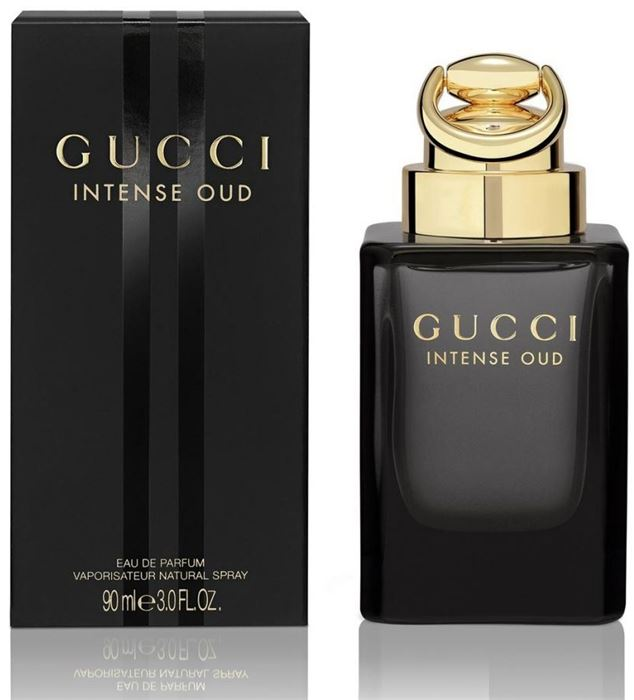 Gucci Intense Oud EDP