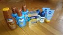 Nivea Sun Protect & Bronze Napozó Spray